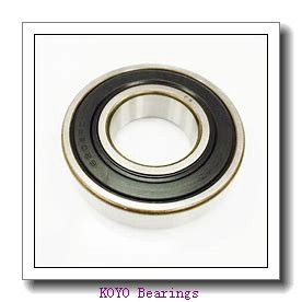 KOYO HAR934 angular contact ball bearings