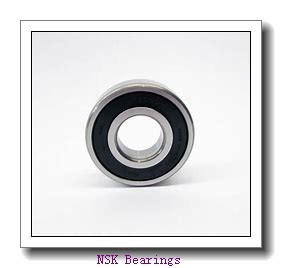 NSK TL23152CAE4 spherical roller bearings