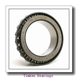 Timken HM518445/HM518410 tapered roller bearings