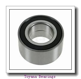Toyana 30316 A tapered roller bearings