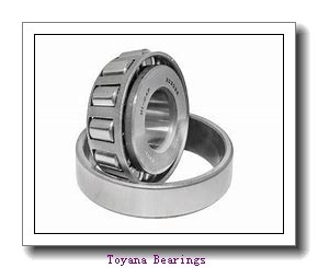 Toyana CX618 wheel bearings