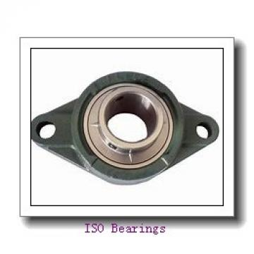 SMR2010ZZ ISO deep groove ball bearings