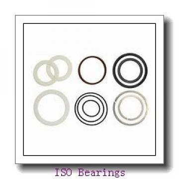 61876 ISO deep groove ball bearings