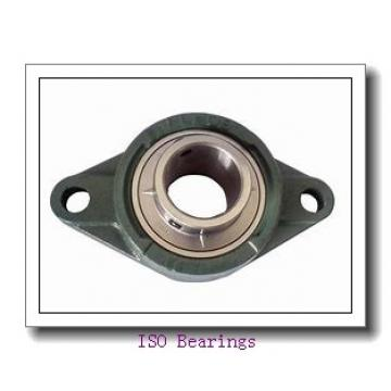 71909 CDT ISO angular contact ball bearings