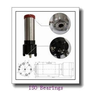 582/572 ISO tapered roller bearings