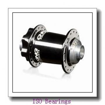 6318 ISO deep groove ball bearings