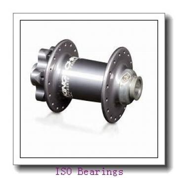 GE 012 HS ISO plain bearings