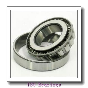 13687/13620 ISO tapered roller bearings
