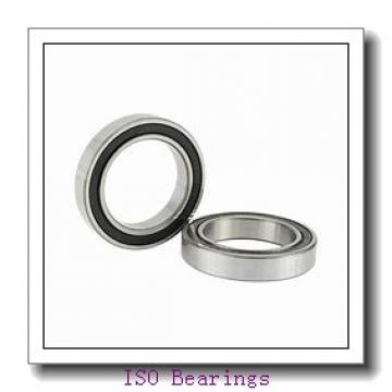 NU2206 ISO cylindrical roller bearings