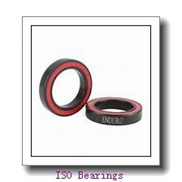 61817-2RS ISO deep groove ball bearings