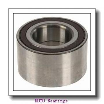 KOYO 45228 tapered roller bearings