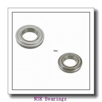 NSK 7202 B angular contact ball bearings