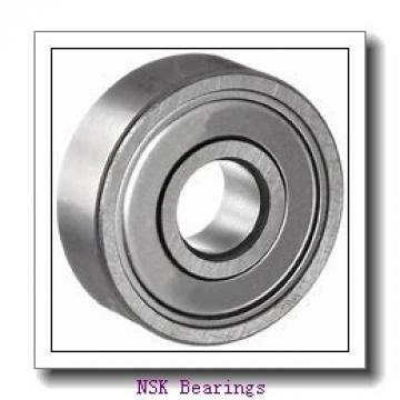 NSK 7920 C angular contact ball bearings