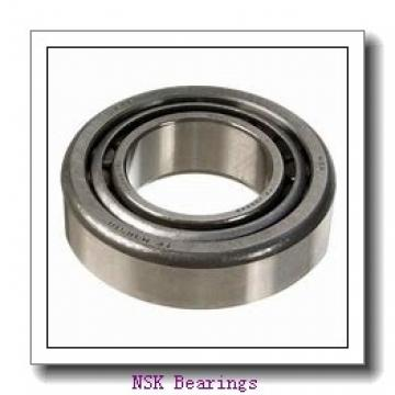 NSK RNA5907 needle roller bearings