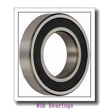 NSK NU 314 cylindrical roller bearings