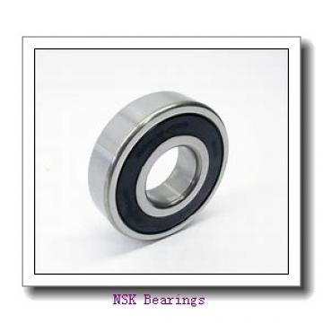 NSK B8-23DD deep groove ball bearings
