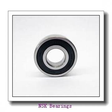 NSK 6007VV deep groove ball bearings