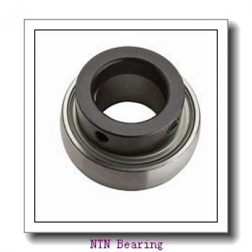 NTN NU2228E cylindrical roller bearings