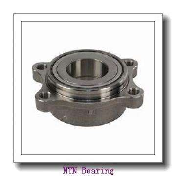 NTN NUP2228E cylindrical roller bearings