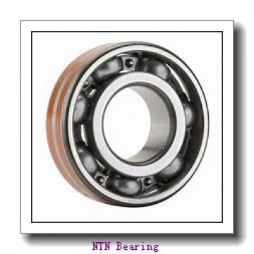 NTN 6007N deep groove ball bearings