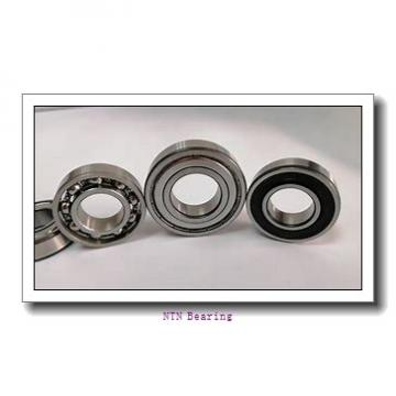 NTN HTA024ADB/GNP4L angular contact ball bearings