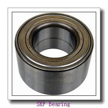 SKF NUP 2217 ECML thrust ball bearings
