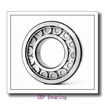 SKF NU 315 ECJ thrust ball bearings
