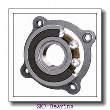 SKF 7017 ACE/HCP4AL angular contact ball bearings