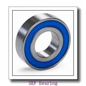 SKF 6204-2Z deep groove ball bearings