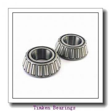 Timken 230RT02 cylindrical roller bearings