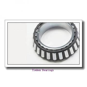Timken 37425/37626D+X1S-37425 tapered roller bearings