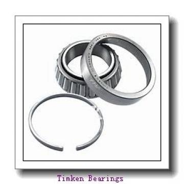 Timken LM961548/LM961510 tapered roller bearings