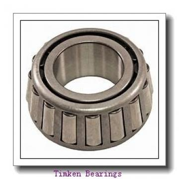 Timken 25572/25520 tapered roller bearings