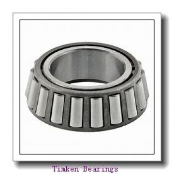 Timken 15580/15520B tapered roller bearings
