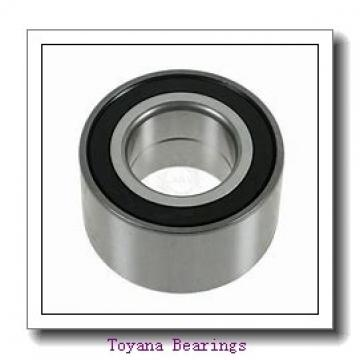 Toyana HM617049/10 tapered roller bearings