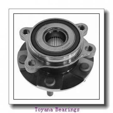 Toyana 7407 A-UO angular contact ball bearings