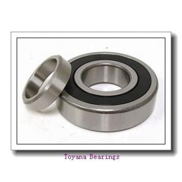 Toyana GE 100 HCR-2RS plain bearings