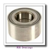 NSK 33287/33462 tapered roller bearings