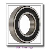 NSK 53314U thrust ball bearings