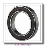 NSK J-1012 needle roller bearings