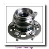Toyana NUP20/800 cylindrical roller bearings