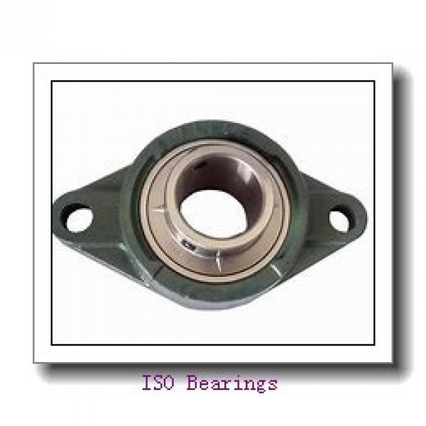 NF430 ISO cylindrical roller bearings #1 image
