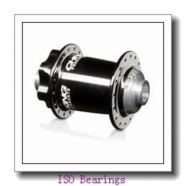 NH256 ISO cylindrical roller bearings #2 image
