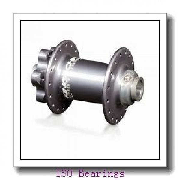687-2RS ISO deep groove ball bearings #1 image