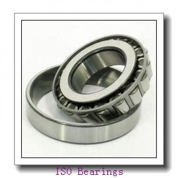 687-2RS ISO deep groove ball bearings #2 image