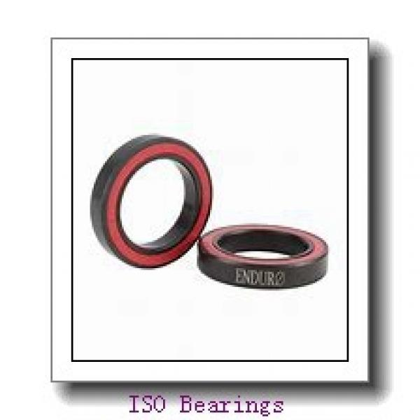 NUP221 ISO cylindrical roller bearings #2 image