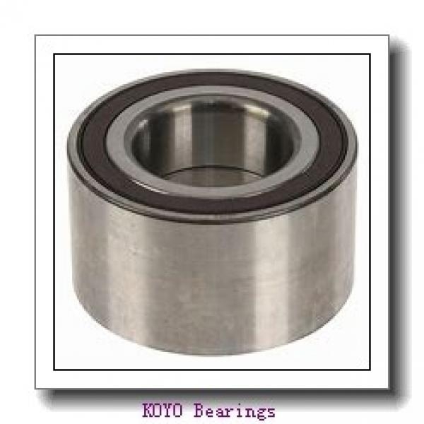KOYO SDE8AJMG linear bearings #2 image