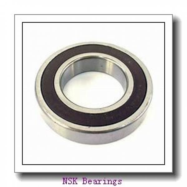 NSK 22309EAE4 spherical roller bearings #1 image