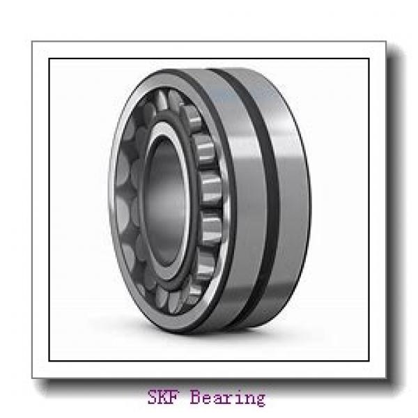 SKF VKBA 636 wheel bearings #1 image