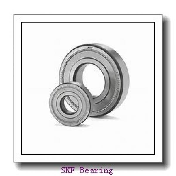 SKF S7017 ACD/HCP4A angular contact ball bearings #1 image